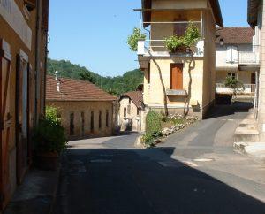 Rues & Ruelles - Bagnac-sur-Célé - Dans les rues du bourg -
