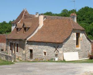 Demeures & Manoirs - Le Bastit - Belles demeures (bourg) -