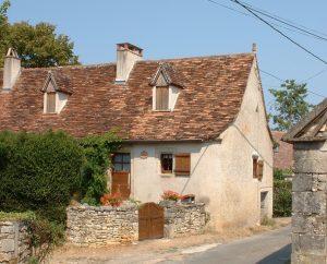 Demeures & Manoirs - Beaumat (Cœur de Causse) - Belles demeures (bourg) -