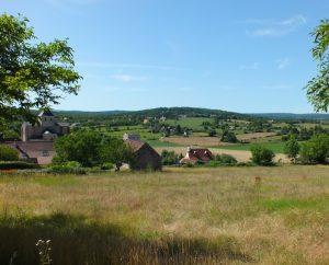 Campagnes - Blars - Campagnes (bourg) -