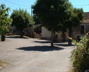 Rues & Ruelles - Blars - Dans les rues du bourg -