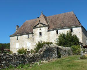 Demeures & Manoirs - Boussac - Belles demeures (Canteperdrix) -
