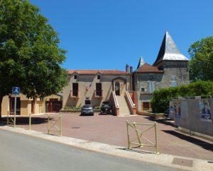 Mairies - Pescadoires - Mairie (bourg) -