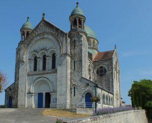 Églises & Abbayes - Castelnau-Montratier - Église Saint-Martin -