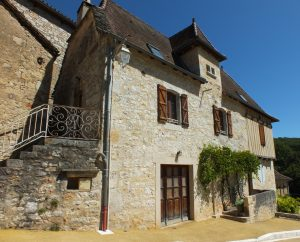 Demeures & Manoirs - Corn - Belles demeures (bourg) -