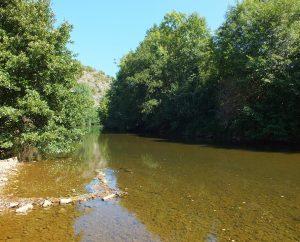 Rivières & Ruisseaux - Corn - Le Célé (bourg) -