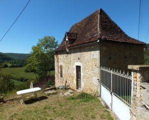 Demeures & Manoirs - Corn - Belles demeures (Goudou) -