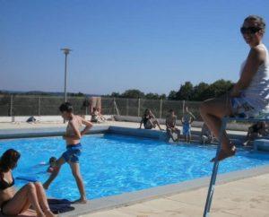 Piscines & Parcs aquatiques - Labastide-Murat (Cœur de Causse) - Piscine de plein air -