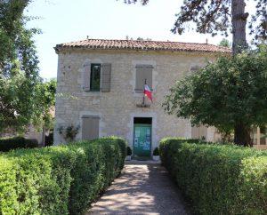 Mairies - Nuzéjouls - Mairie (bourg) -