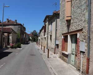 Rues & Ruelles - Saint-Vincent-Rive d'Olt - Dans les rues du bourg -