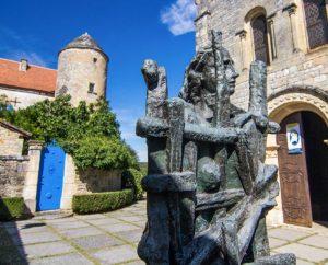 Musées - Les Arques - Musée Zadkine -