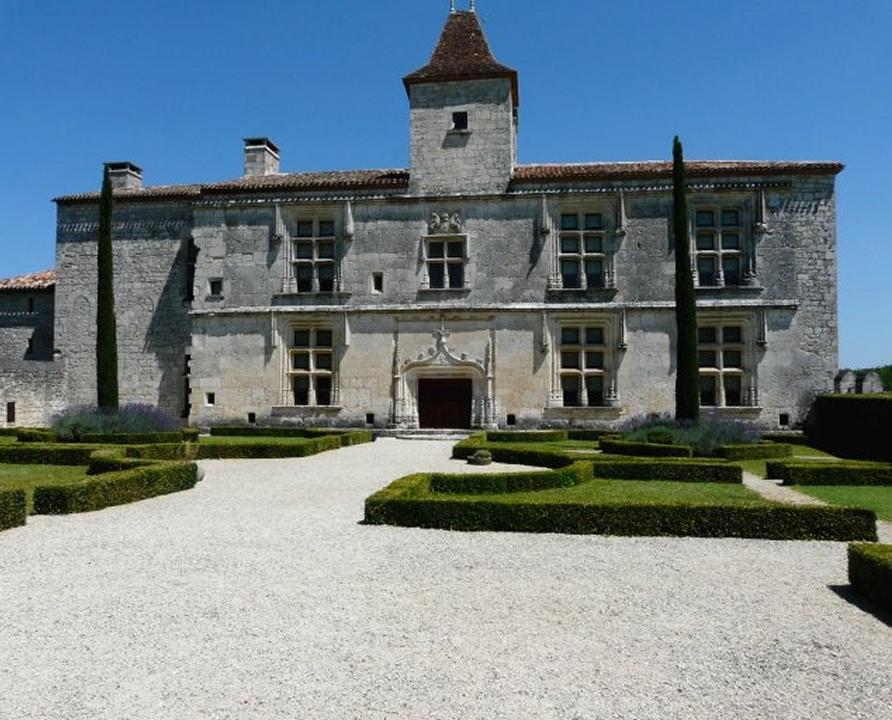 Châteaux & Fortifications - Cieurac - Château de Cieurac -