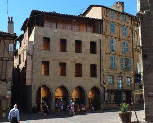 Musées - Figeac - Musée Champollion (rue des Frères Champollion) -