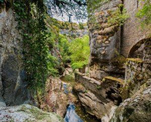 Circuits randonnée pédestre - Gramat - Circuit ENS La Boucle du Moulin du Saut - 5km (Moulin du Saut)