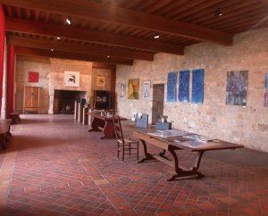 Musées - Grézels - Musée du vin (La Coste) -