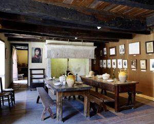 Musées - Labastide-Murat (Cœur de Causse) - Musée Murat (Place Tolentino) -