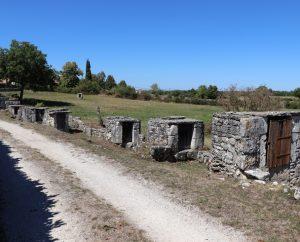 Circuits randonnée pédestre - Laburgade - Laburgade-Nouel - ,