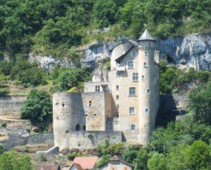 Châteaux & Fortifications - Larroque-Toirac - Château de Larroque-Toirac -