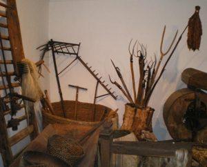 Musées - Limogne-en-Quercy - Musée d'Art et Tradition Populaire -