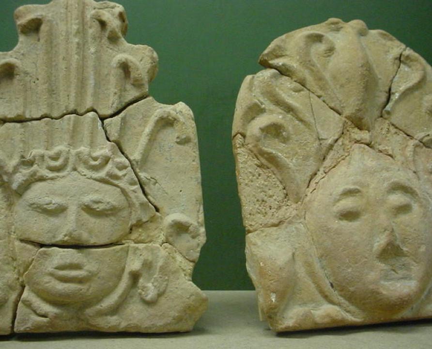 Musées - Luzech - Musée Archéologique Armand-Viré (rue de la ville) -
