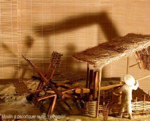 Musées - Luzech - La Planète des Moulins -