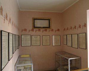 """Musées - Montcabrier - Musée """"Le livre et la lettre"""" -"""