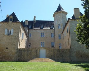 Châteaux & Fortifications - Nadaillac-de-Rouge - Château de Nadaillac -
