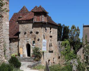 Musées - Saint-Cirq-Lapopie - Musée Rignault -