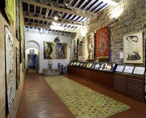 Musées - Saint-Laurent-les-Tours - Atelier Musée Jean Lurçat -
