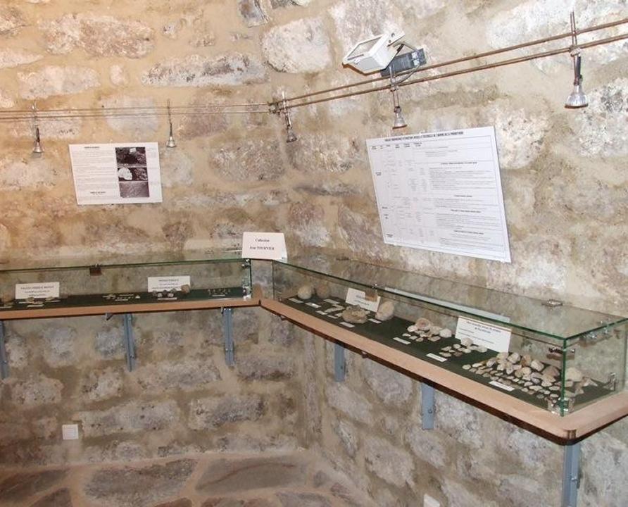 Musées - Teyssieu - Musée de la Préhistoire et du Ségala Quercynois -