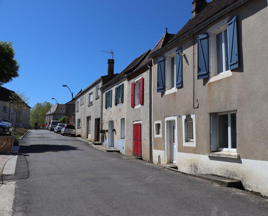 Rues & Ruelles - Labastide-Murat (Cœur de Causse) - Dans les rues du bourg -