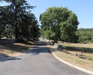Rues & Ruelles - Le Bastit - Dans les rues du bourg -