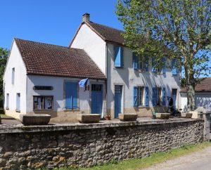 Mairies - Beaumat (Cœur de Causse) - Mairie (bourg) -