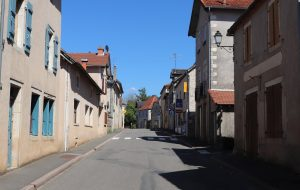 LOT'refois - Photo 2015 à venir - Livernon - Rue Principale