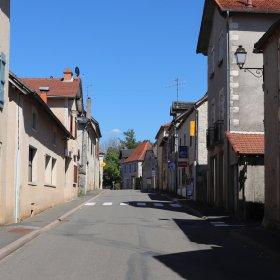 LOT'refois - Photo 2015 à venir - Livernon - Rue Principale