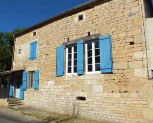 Demeures & Manoirs - Le Boulvé (Porte-du-Quercy) - Belles demeures (bourg) -