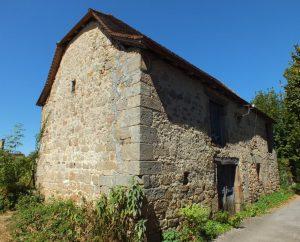 Granges & Fermes - Le Bourg - Belles granges (bourg) -