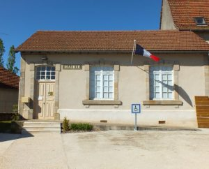 Mairies - Le Bourg - Mairie (bourg) -