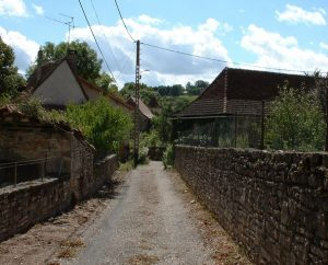 Rues & Ruelles - Le Bourg - Rues & Ruelles (bourg) -
