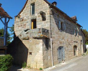 Demeures & Manoirs - Le Bourg - Belles demeures (bourg) -