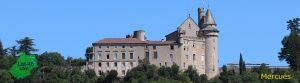 Mercuès - Château de Mercuès