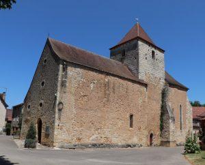 Églises & Abbayes - Gigouzac - Église Saint-Pierre-ès-Liens (bourg) -