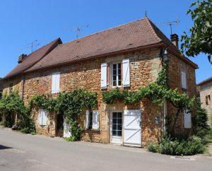 Demeures & Manoirs - Gigouzac - Belles demeures (bourg) -
