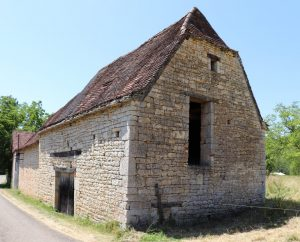 Granges & Fermes - Gigouzac - Belles Granges (bourg) -
