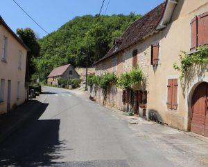 Rues & Ruelles - Gigouzac - Dans les rues (bourg) -
