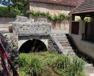 Ponts & Viaducs - Gigouzac - Les ponts du bourg -