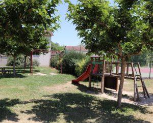 Parcs & Jardins - Gigouzac - Aire de Jeux (bourg) -