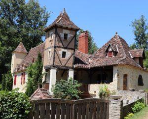 Demeures & Manoirs - Gigouzac - Maison aux pigeonniers -