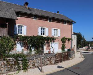 Demeures & Manoirs - Issendolus - Belles demeures (bourg) -