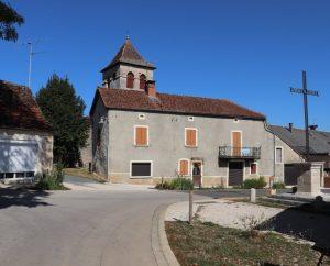 Rues & Ruelles - Issendolus - Dans les rues du Bourg -